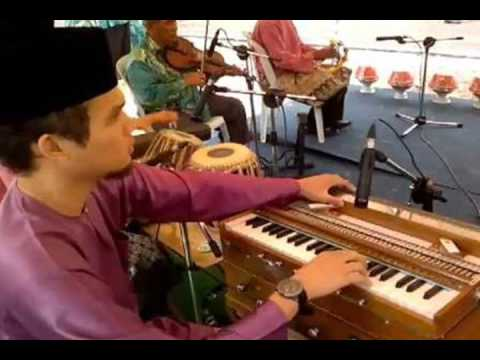 Ghazal Johor - Laksamana Bentan