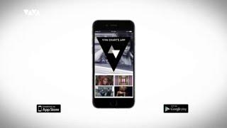 VIVA Chartsapp - Kostenlose Musik & Musikvideos aus den offiziellen VIVA Charts!