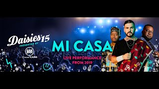 Mi Casa x Rocking the Daisies 2019
