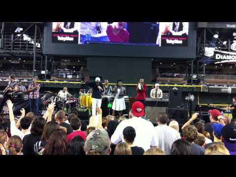 Tobymac - City On Our Knees Live HD
