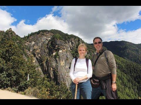 BHUTAN Video Diary - Oct 2017 w/ Overseas Adventure Travel - Ripper Films