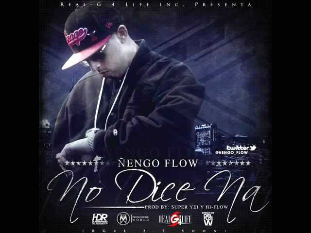engo Flow    No Dice Na Prod Super Yei  Hi Flow RG4L Inc Videos De Viajes
