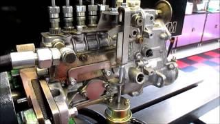 Video Dieselmeken shows 8mm 242cc pump for Mercedes OM605 Crazy Jim Edition download MP3, 3GP, MP4, WEBM, AVI, FLV April 2018