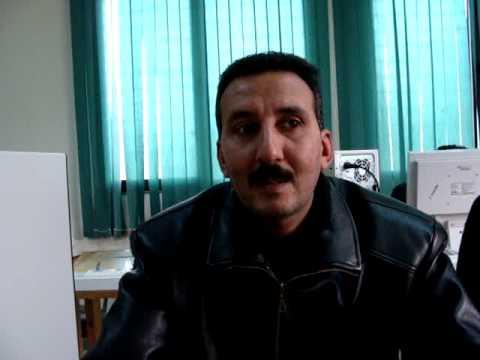 Témoignage de Miloud Bouamama sur la session ejournalime.com à Oujda