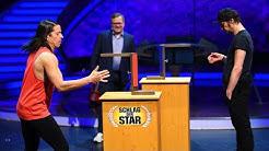 Ringing the Bullchen   Matchball - Schlag den Star