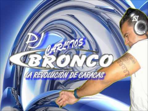 Salsa Carlitos Bronco