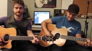 Shaggy - Angel (Gareth Bush & Chad Price Cover)