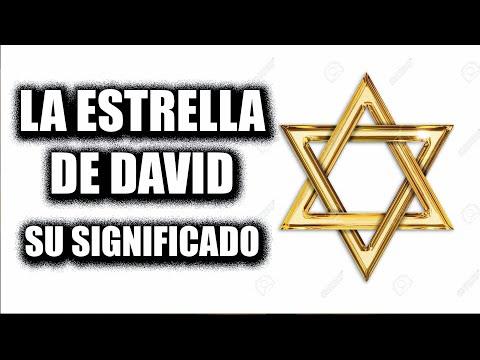 ¿Qué Significa La Estrella De David?