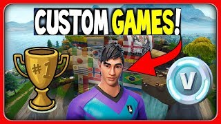 🔥 Football Skins back in SHOP + CUSTOM GAMES TURNIER 💪Live: Fortnite [English]