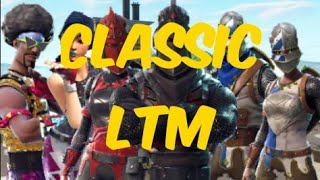 Fortnite live playing with subs, Classic LTM, Ruin skin coming soon, Tac smg is back