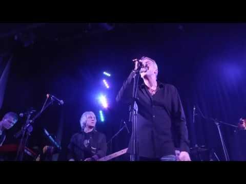 Steve Overland (FM) - Story of My Life - JSY/ARfm Charity Concert, Derby - 28/01/17