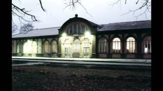 Tapa Raudteejaam läbi aegade