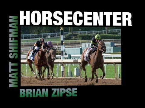 HorseCenter - Kentucky Derby 2018 Top 10; Rebel recap; Louisiana Derby preview