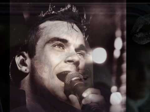 Robbie Williams - Morning sun  + Lyrics