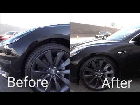 Fixing Tesla Model 3 Ride Quality - Before & After TEST