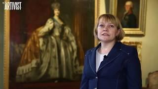 видео Новый директор музея-заповедника