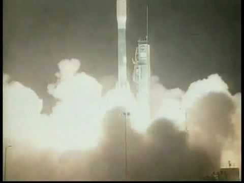 Earth Observing System - Aura Launch 1st Video