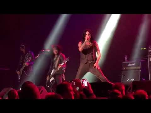 L.A. Guns - Speed - Live Hair Metal...