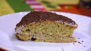 Рецепт торта.Домашний торт.(Торт пошаговый рецепт).