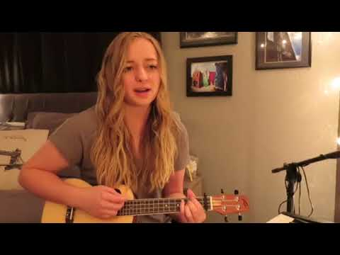 Extraordinary Magic - Ben Rector [Cover]