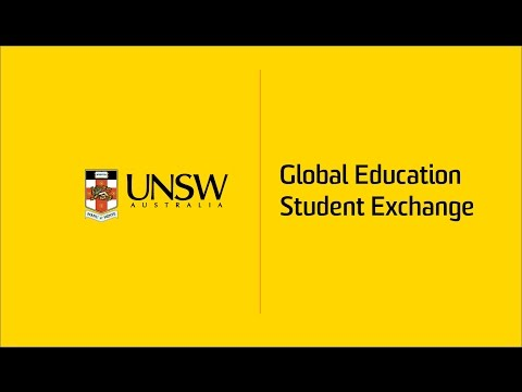 Global Education and Student Exchange - [long version]