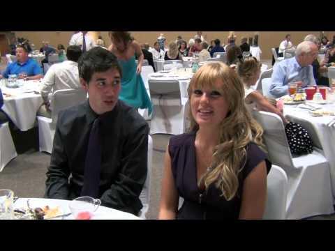 John and Brandi Wedding Best Wishes