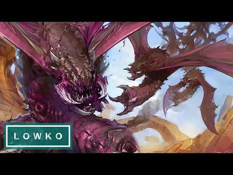StarCraft 2 Cast: DIAMOND Zerg vs Zerg!