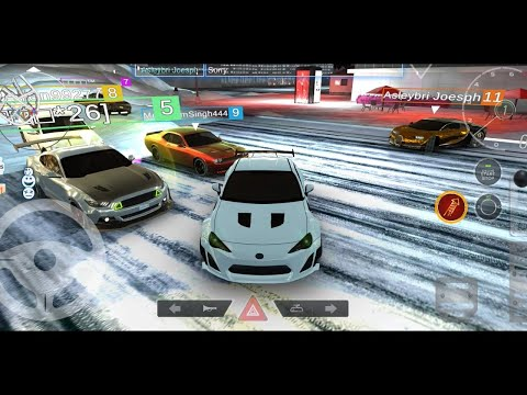 Real car parking 2 : Multiplayer Races Online | real car parking 2 driving school 2020