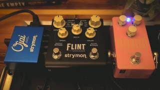 Strymon Ojai Demo