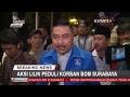 Ledakan Bom di Surabaya dan Sidoarjo - BREAKING NEWS