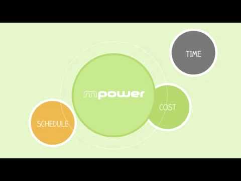 mpower - Monitor's Project Management Software