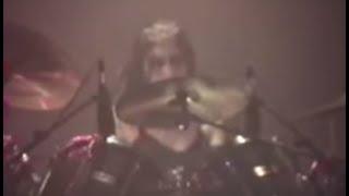 CORPUS DELICTI - Dusk Of Hallows - Live 1994