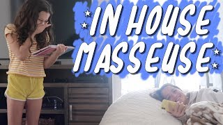 In House Masseuse (WK 406.5) | Bratayley