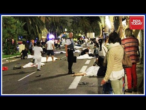 Bastille Day Celebrations Turns To Terror Tragedy In Nice, France