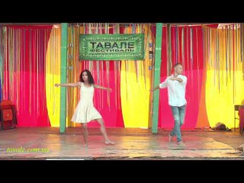"Танцевальный дуэт ""Padedance"" (HD)"