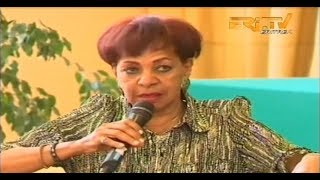 ERi-TV, #Eritrea - ሳይዳ፡ Inspirational Woman Tells Amazing Story of Her Life