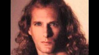 Watch Michael Bolton Save Me video