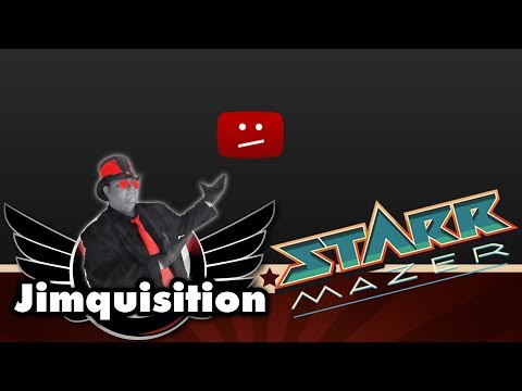 YouTube Needs To Face The Music (The Jimquisition)