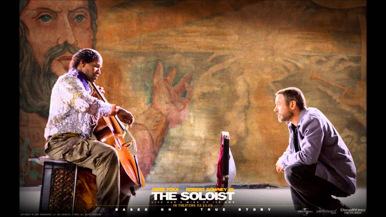 Movie the soloist soundtrack