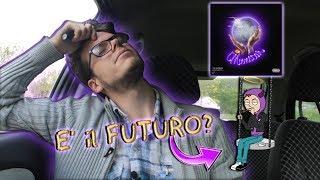 """E' il FUTURO? - Reaction """"M8NSTAR"""" di Tha Supreme"""