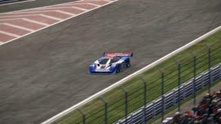 Project CARS 2 富士スピードウェイ 日産R89C