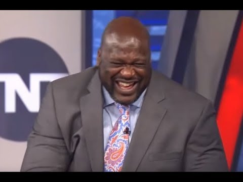 FUNNIEST inside The NBA Moments 2017-2018