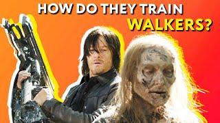The Walking Dead: BehindTheScenes Secrets Only True Fans Know | ⭐OSSA