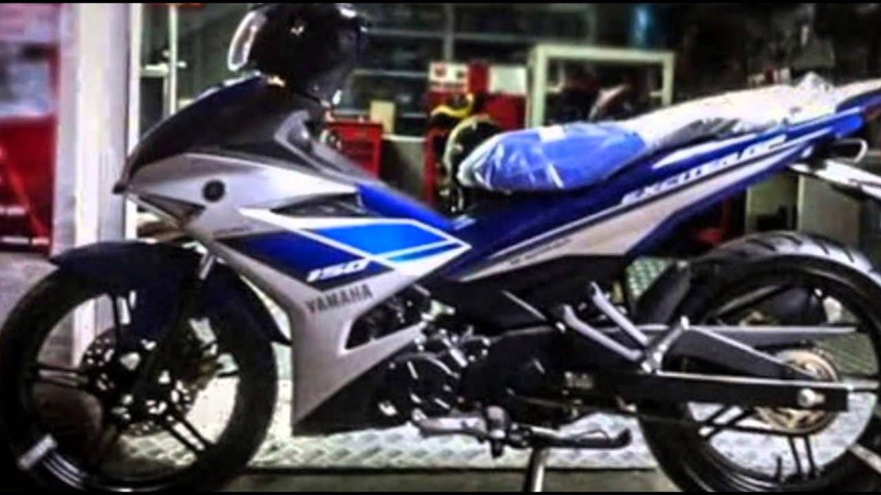 Video Tampang Agresif Modifikasi Motor Yamaha Jupiter MX King