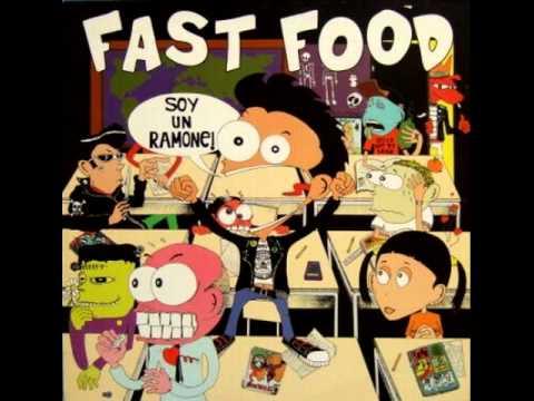 Fast food - Kill the pigeons