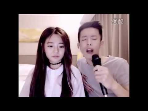 犯錯 (Cover) by lovely couple 💞