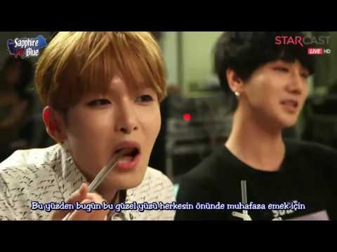 [150715] Naver Starcast - Devil