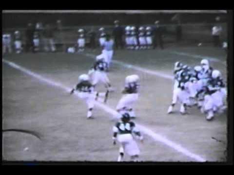 Broncos vs Jets Murphy Candler.wmv 1971