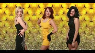 Новенькие Мурки - Полиняла Масть (Студия Шура) женский шансон. клип