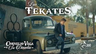 """Cornelio Vega y Su Dinastia """"Las Tekates"""" (Video Oficial)"""